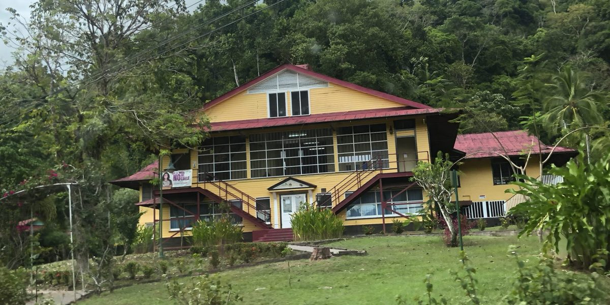Casa Golfito
