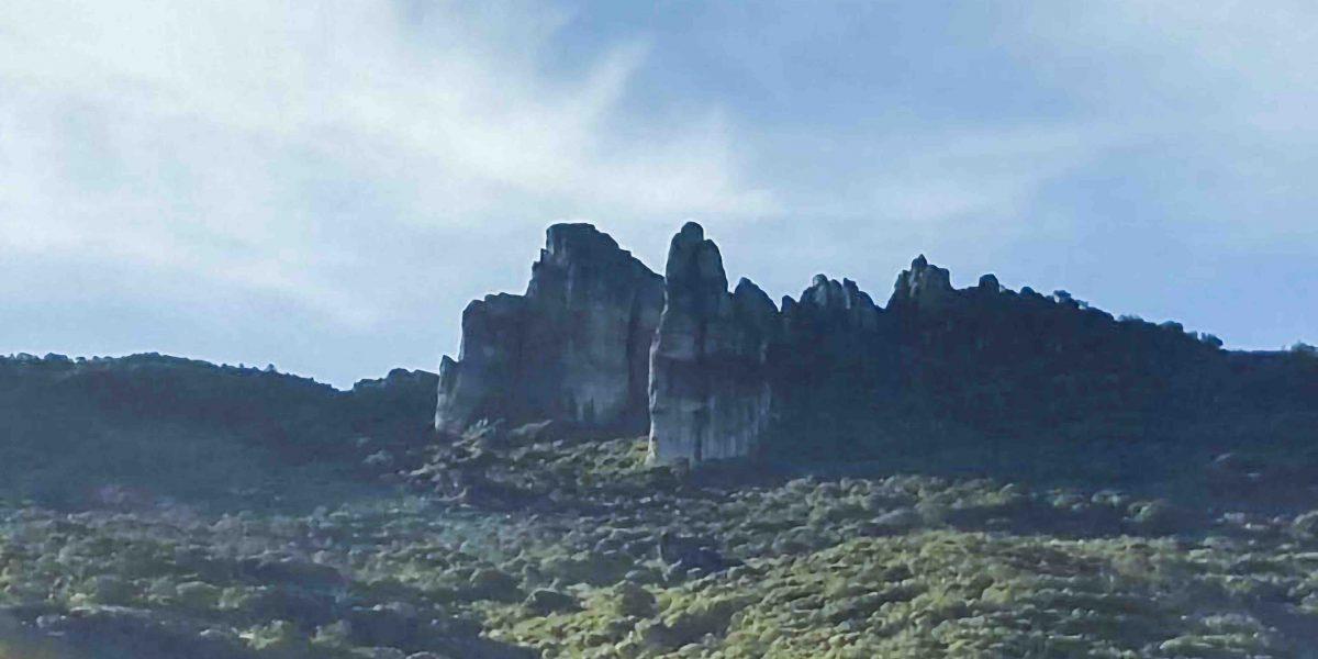 Cerro Chirripo #5