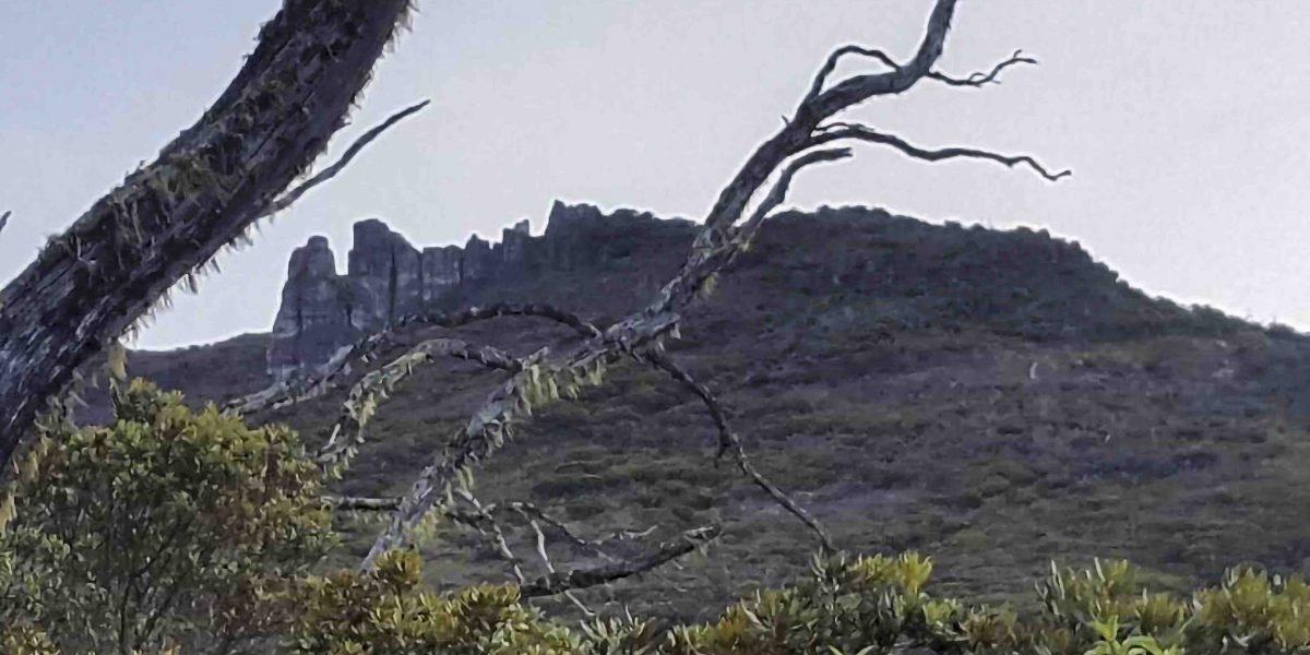 Cerro Chirripo #6