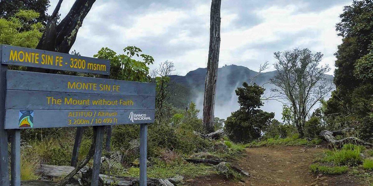 Cerro Chirripo #7