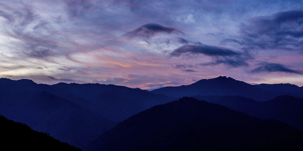Cerro Paraguas #2