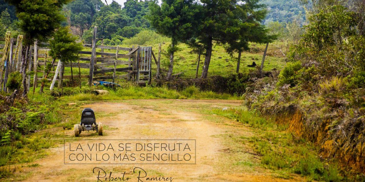 Cerro Paraguas #3