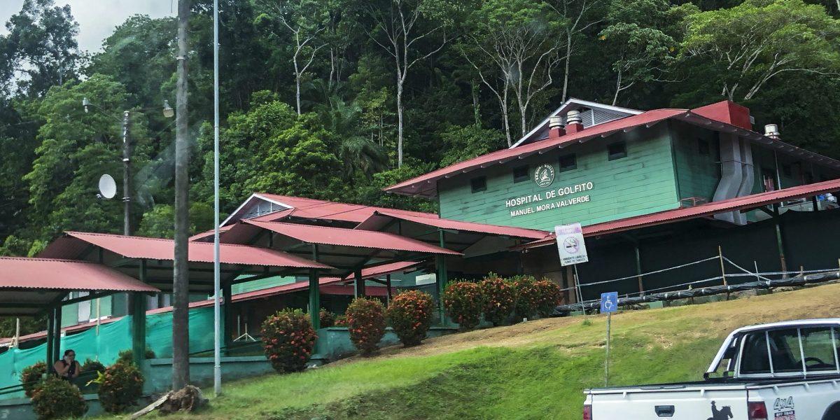 Hospital Golfito