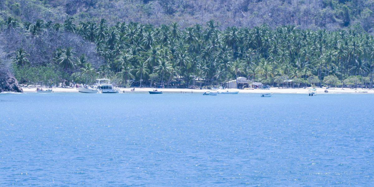 Isla Tortuga 2