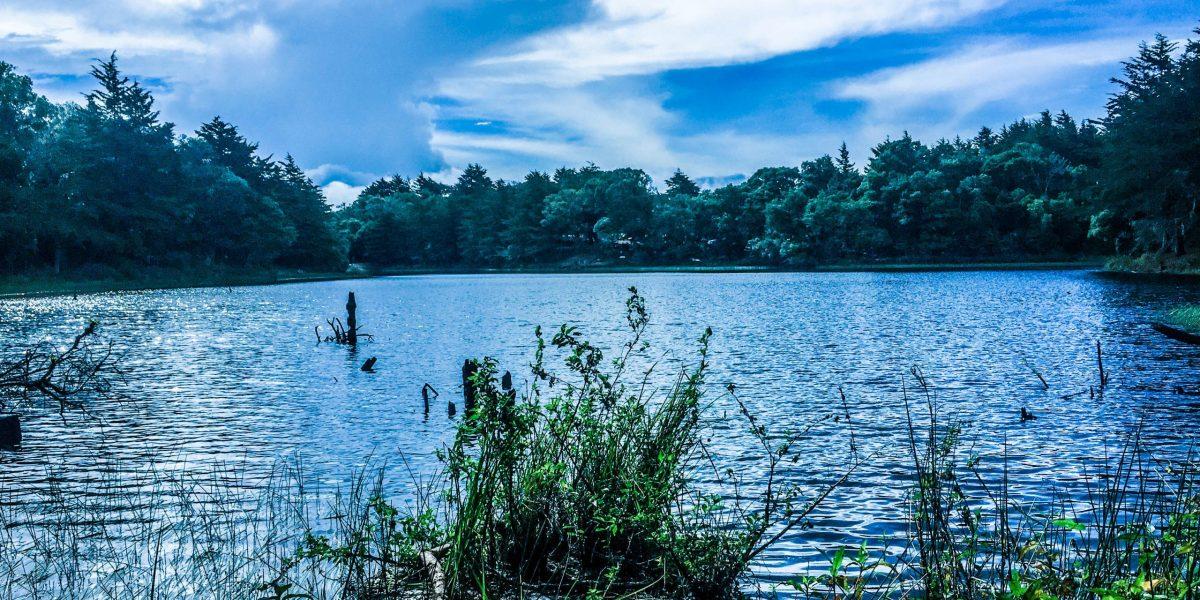 Laguna Don Manuel Tarrazu #13