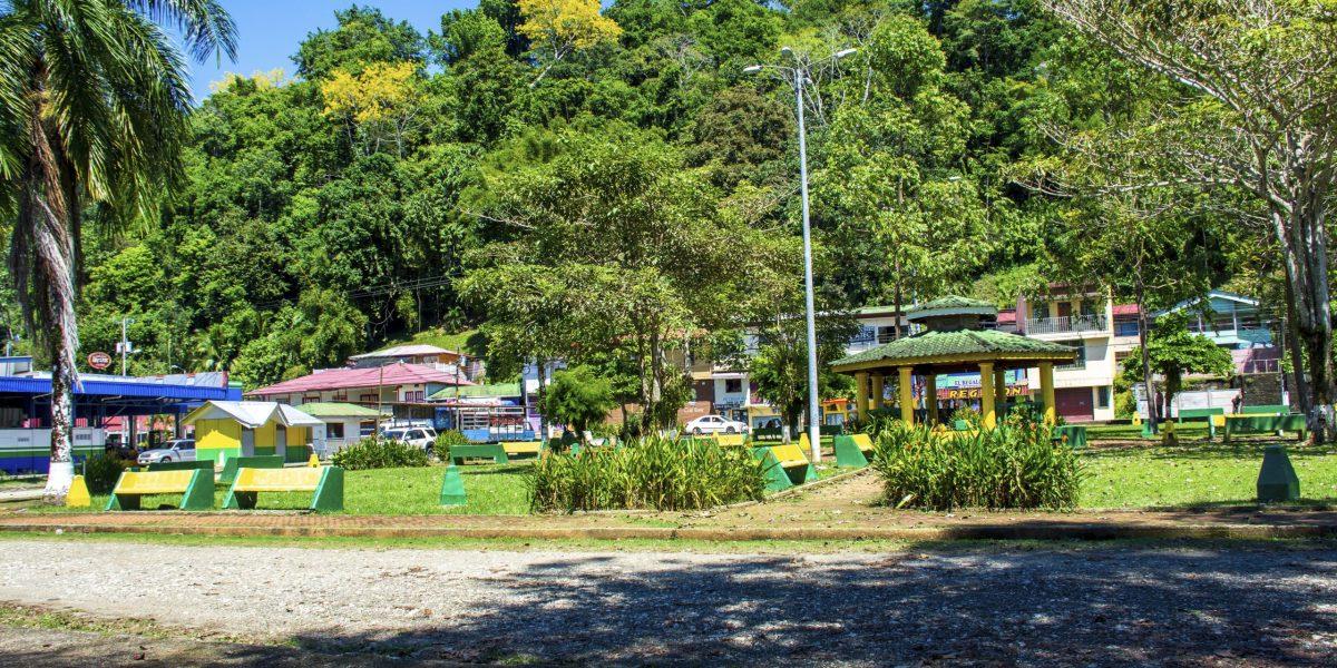 Parque Golfito