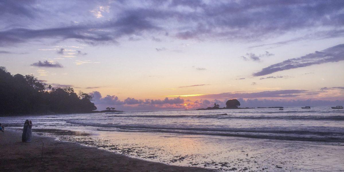 Playa Dominicalito 3
