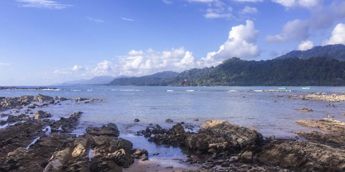 Playa Dominicalito 4