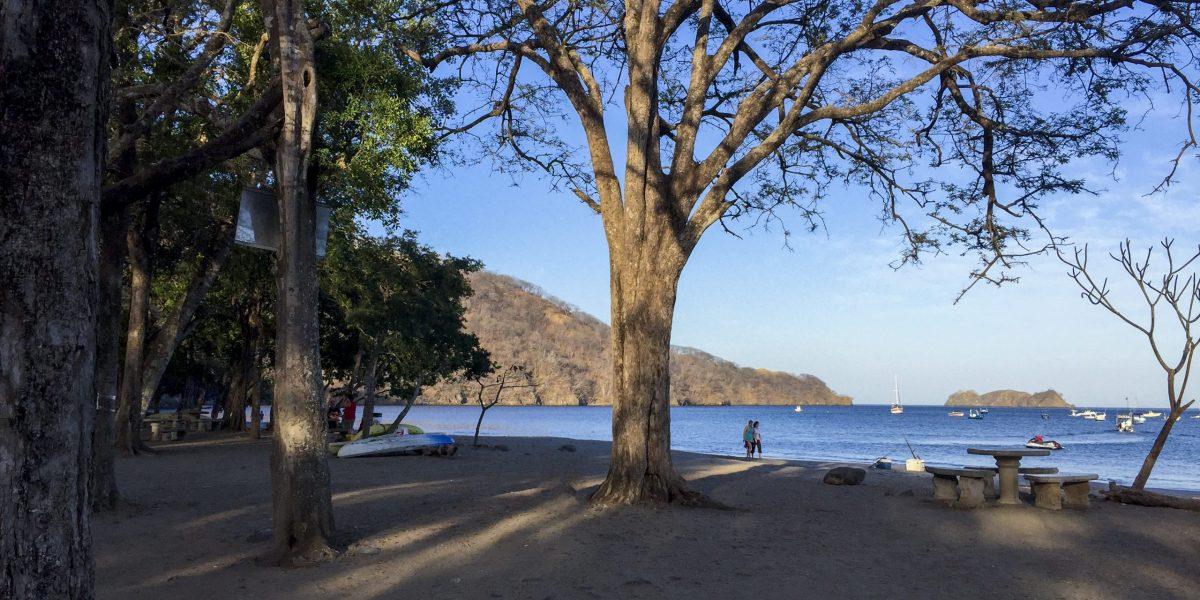 Playa Hermosa 3