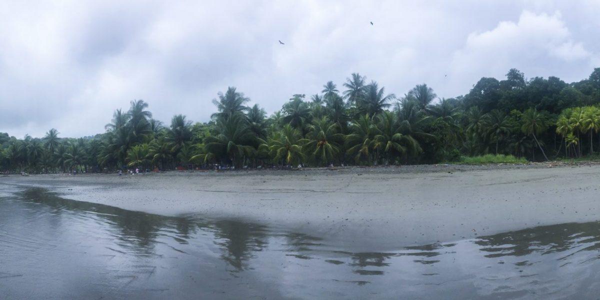 Playa Ventanas de Osa 1