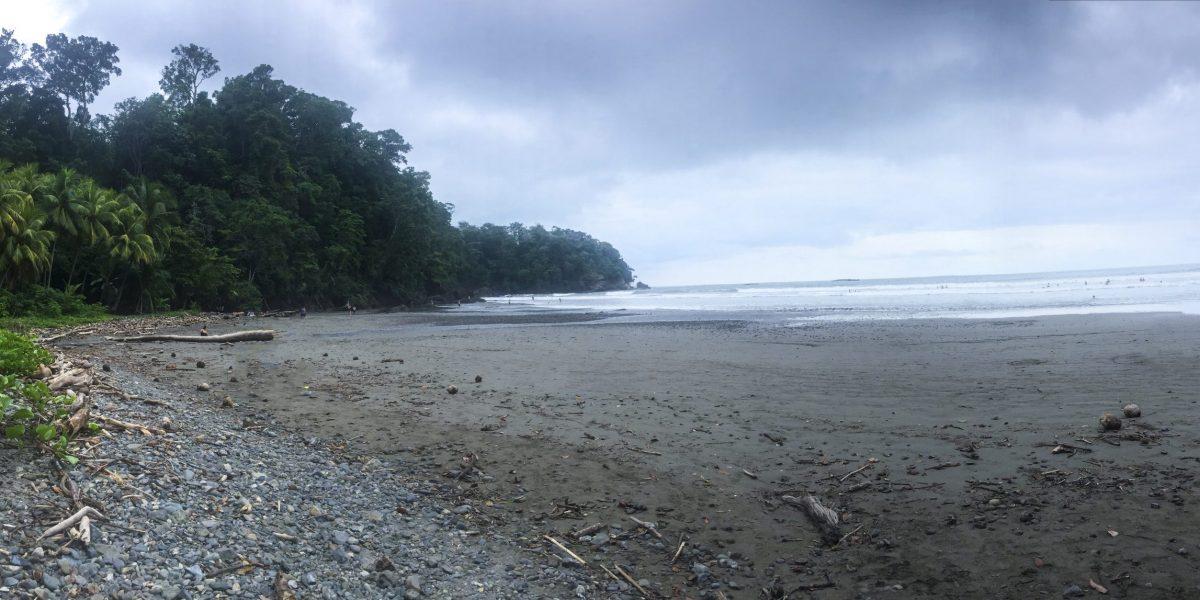 Playa Ventanas de Osa 2