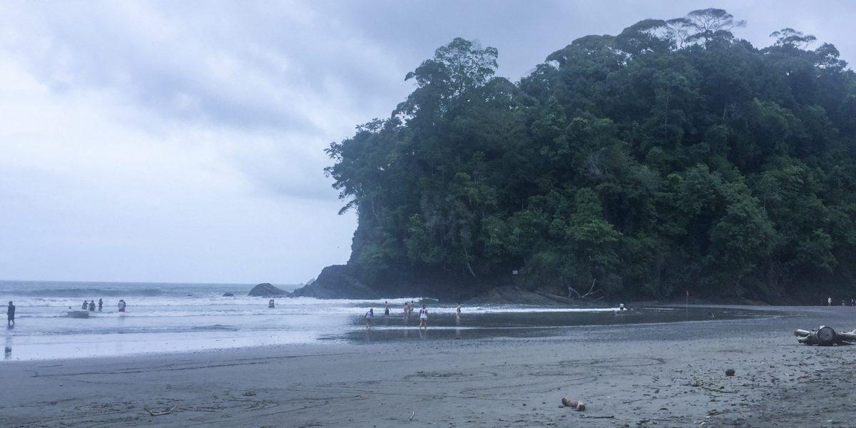 Playa Ventanas de Osa 3
