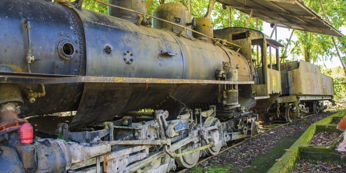 Tren Golfito