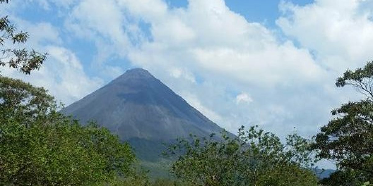 Volcán Arenal #2