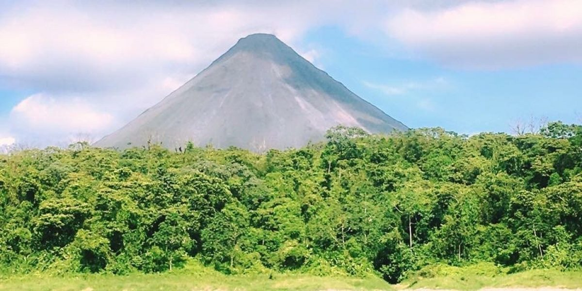 Volcán Arenal #3