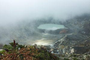 Volcan Poas #5