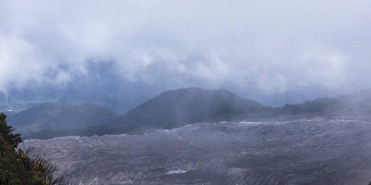 Volcan Poas #6